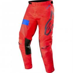 Alpinestars Racer Tech Atomic spodnie cross enduro dla motocyklisty