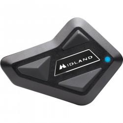 Midland BT Mini System komunikacji zestaw pojedyńczy lub podwójny