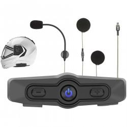 Albrecht Zestaw słuchawkowy Bluetooth BPA 400