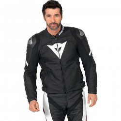 Dainese Skórzana kurtka Avro 4 dla motocyklisty