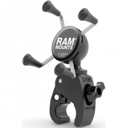 RAM Mounts Tough-Claw uchwyt X-Grip dla smartfonów