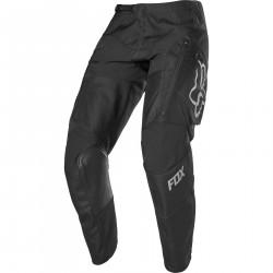 Fox Legion LT spodnie crossowe czarne