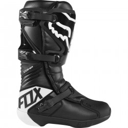 Fox Crossboots Comp buty cross enduro czarne