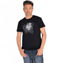 LOUIS Biker at heart koszulka