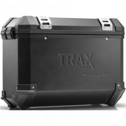 SW-Motech Aluminiowy Kufer boczny TRAX ION 37/45 litrów