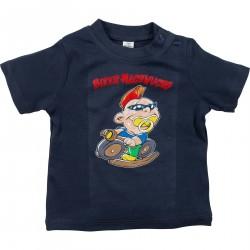 Louis Dziecięca koszulka...
