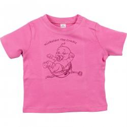 Louis Koszulka Cradle Baby...