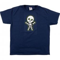 Koszulka dziecięca Szkielet...