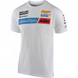 Koszulka Pit Pit Team Troy Lee Designs męska