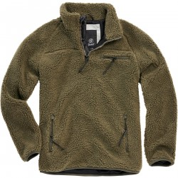 Troyer Brandit Teddy Fleece