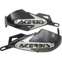 Osłony na ręce ACERBIS czarne