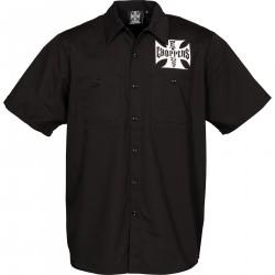 Koszula z krótkim rękawem WCC Cross
