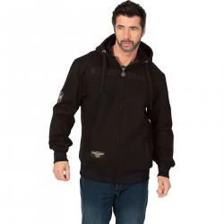 Bluza z kapturem WCC CFL Black Label
