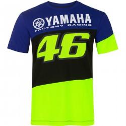 VR46 Koszulka VR46 Yamaha...