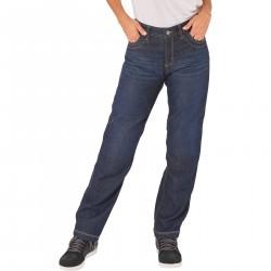 Vanucci Cordura 2 spodnie jeansowe damskie motocyklowe