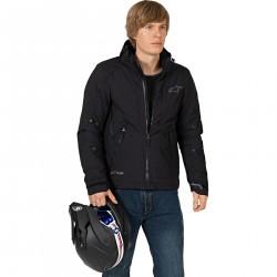 Alpinestars Omni Drystar kurtka tekstylna męska czarna
