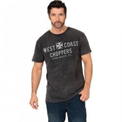 Koszulka Eagle WCC męska czarna