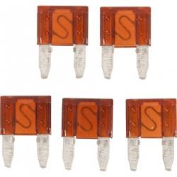 Miniaturowy bezpiecznik dla zestawów 5