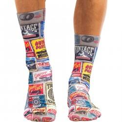 Wigglesteps Classics Socken