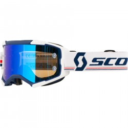 Gogle motocyklowe Scott Fury