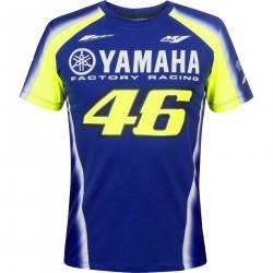 Koszulka wyścigowa Yamaha VR46