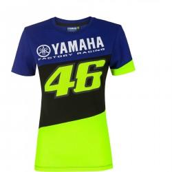 Koszulka VR46 Racing damska
