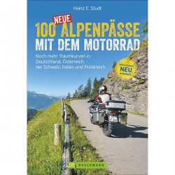 100 nowych alpejskich tras...