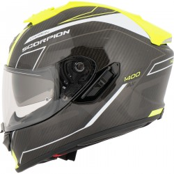 Scorpion Exo-1400 Air Carbon kask integralny