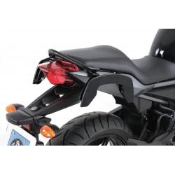 Uchwyt motocyklowy pasażera do stelaża HEPCO & BECKER C-BOW