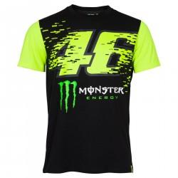 Koszulka VR46 Monster Monza męska