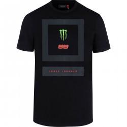 Koszulka Monster Lorenzo 99 męska