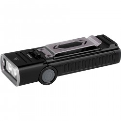 Latarka LED Fenix WT20R 400...
