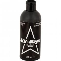 Alu-Magic błyszczący lakier 2,0 250 ml