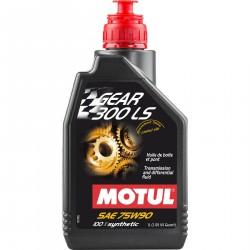 Olej przekładniowy Motul...