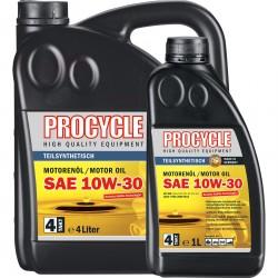 Procycle  olej silnikowy 4T...