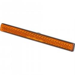 Pomarańczowy reflektor...