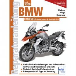 Instrukcja naprawy Bucheli BMW