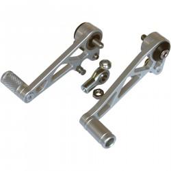 LSL Dźwignie zmiany biegów , dźwignie hamulca lub pary dźwigni zmiany biegów i hamulca