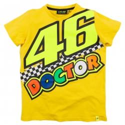 VR46 46 Koszulka Doctor...