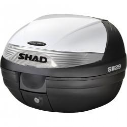 Shad Topcase SH29 czarny