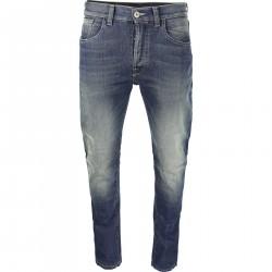 ROKKER ROKKERTECH Slim Spodnie Jeansowe męskie