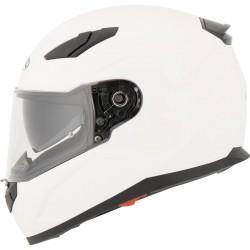 MTR S-12 kask integralny biały