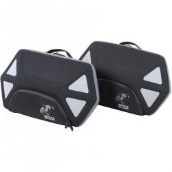 Miękkie torby Hepco & Becker Royster do systemu C-Bow