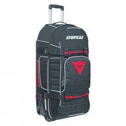 Torba podróżna Dainese D-RIG WHEELED BAG, 125 l, czarna