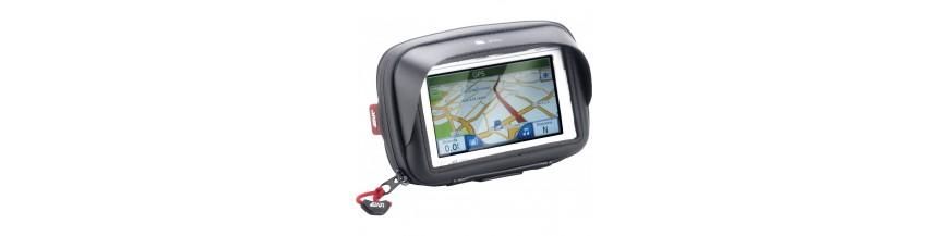 Nawig. i lokalizatory GPS